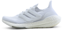 UltraBOOST 21 Women White
