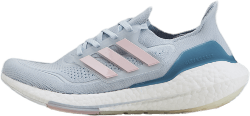 UltraBOOST 21 Women Pink/White