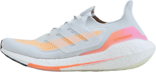 UltraBOOST 21 Women Pink/Orange