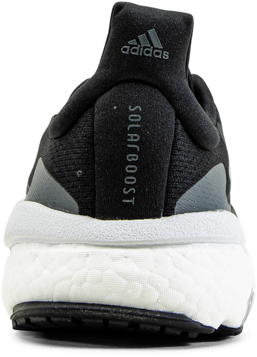 Solar BOOST 21 Black/Grey