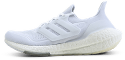 UltraBOOST 21 Men White/Grey