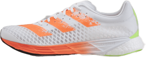 Adizero Pro Orange/White