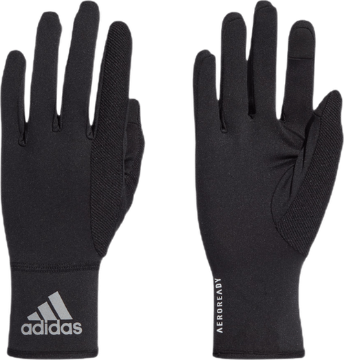 Gloves A.Ready Black