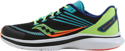 Kinvara 12 Green/Black