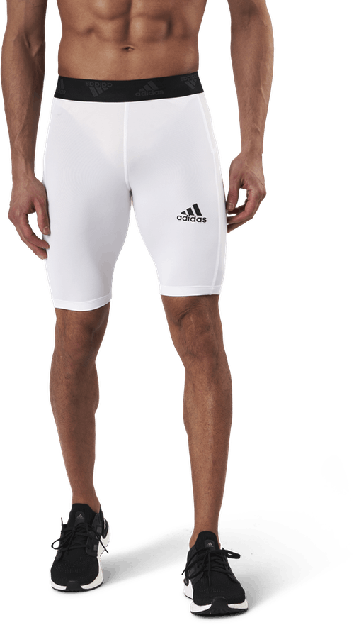 TF Short Tight White