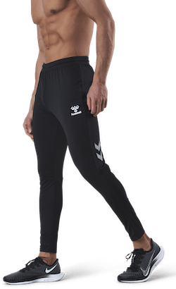 Pro Football Pants Black