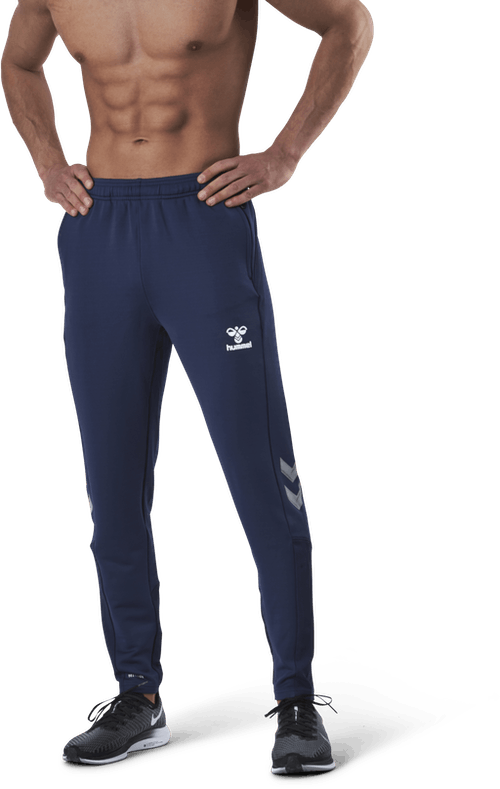 Football Pants Blue
