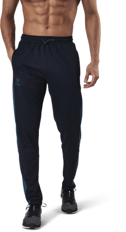 Training Pants Grey