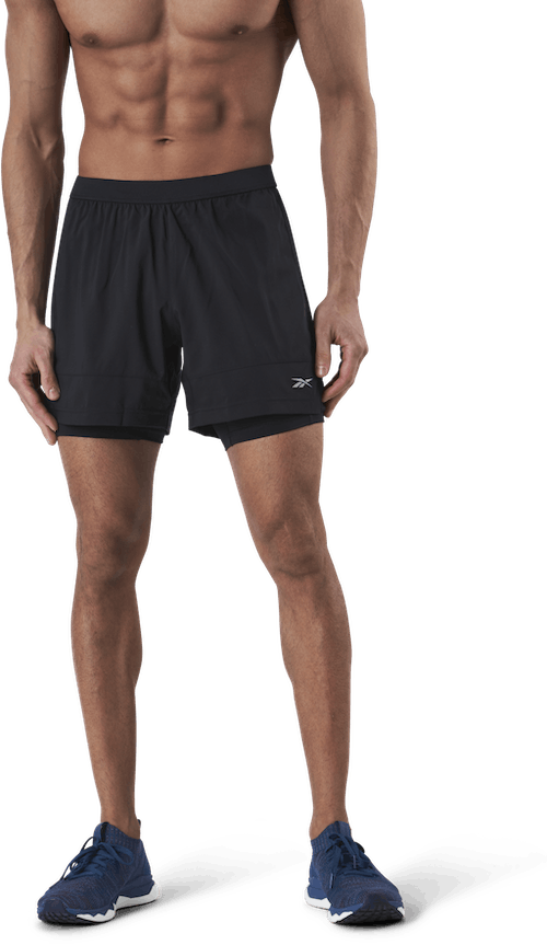 Re  2-1  Short Black