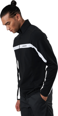 Jarvis Mid Layer Black