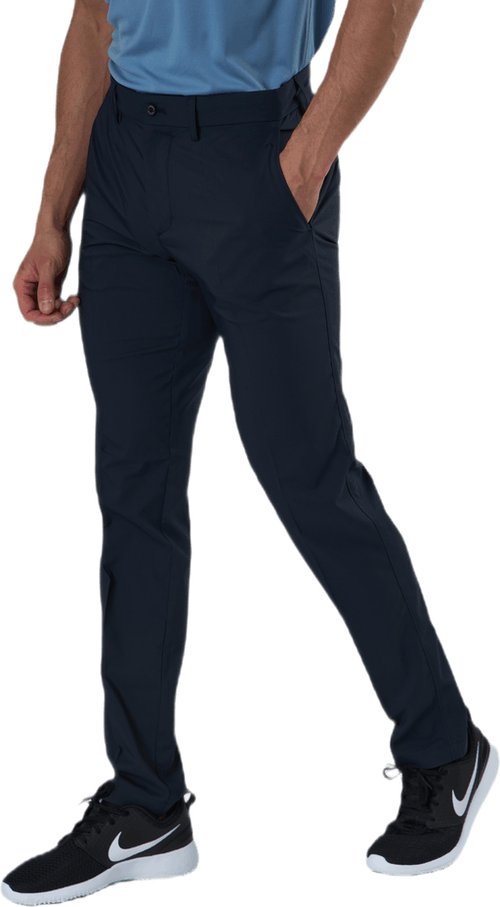 Elof Golf Pant Blue