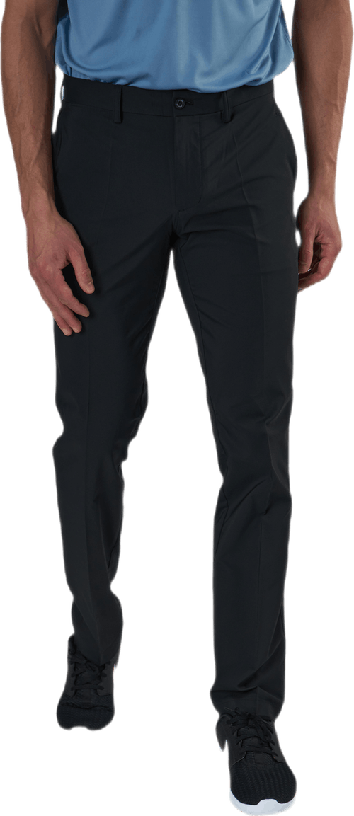 Elof Golf Pant Black