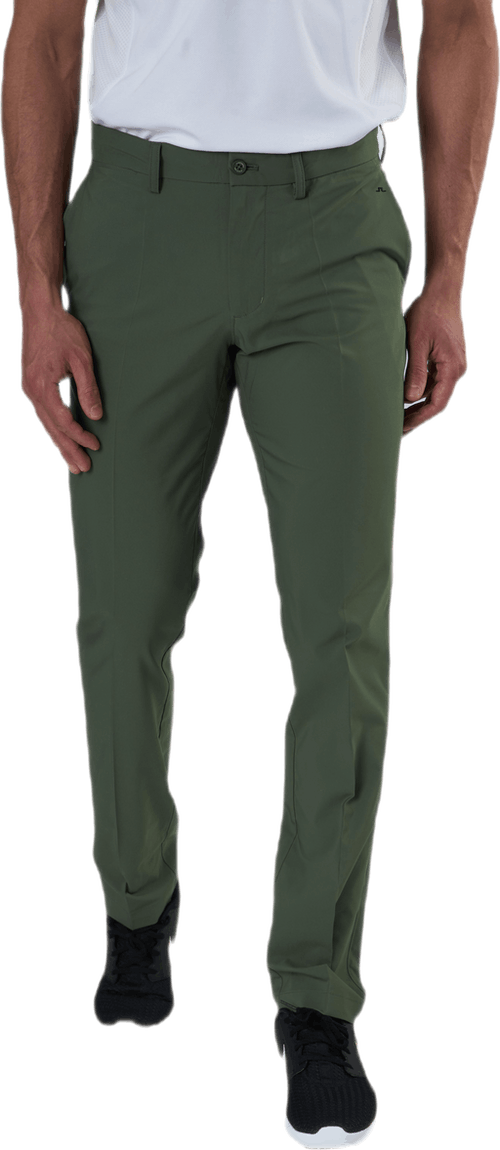 Elof Golf Pant Green