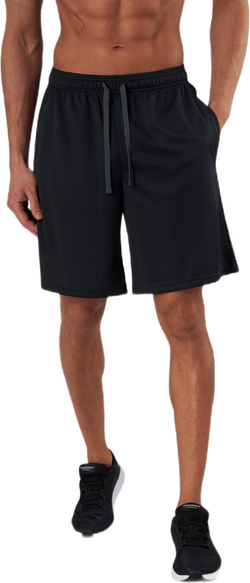 Tech Mesh Shorts Black