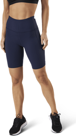 Meridian Bike Shorts Blue