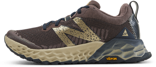 Trail Hierro v6 Purple