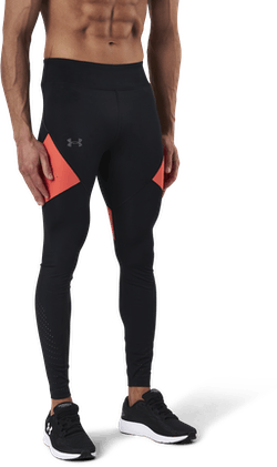 Speedpocket Tight Black
