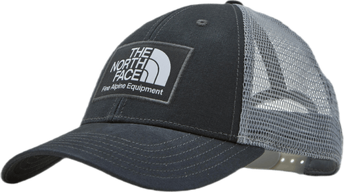 Mudder Trucker Hat Grey