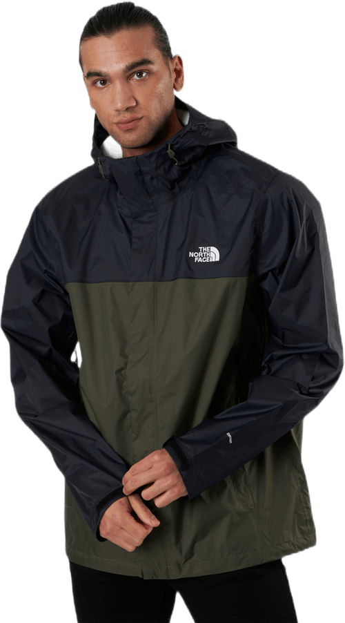 Venture 2 Jacket Green/Black