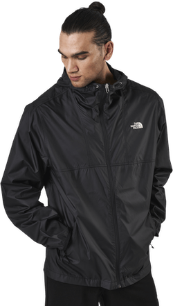 Cyclone Jacket Black