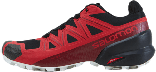 Speedcross 5 Red