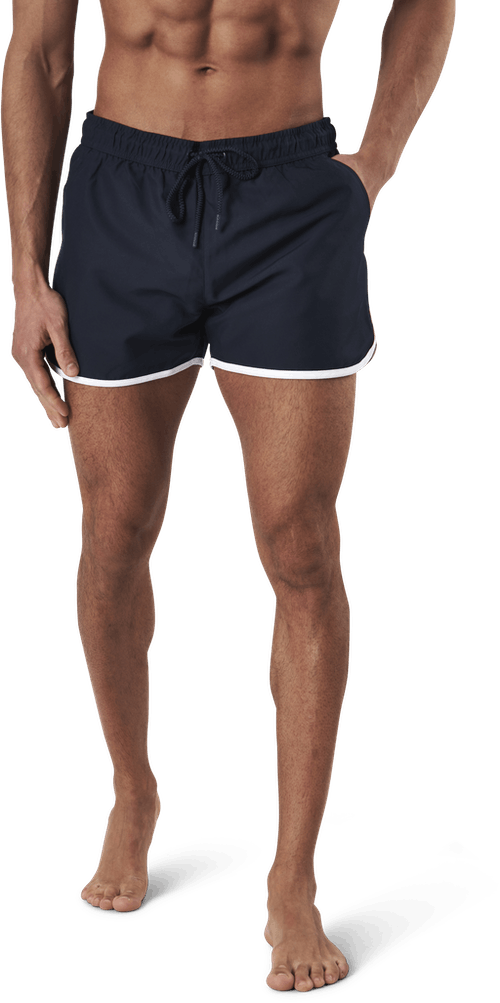 Sandro Swimshorts Blue