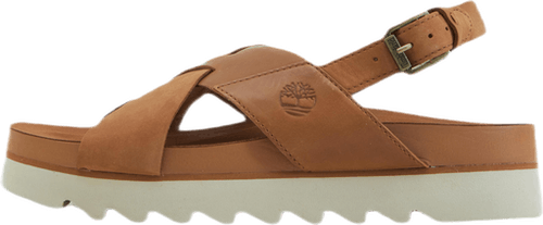 Santa Monica Sunrise Crossband Brown