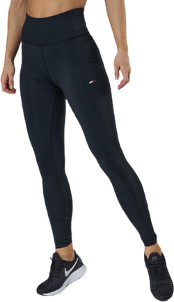 Hw Lbr Legging Black