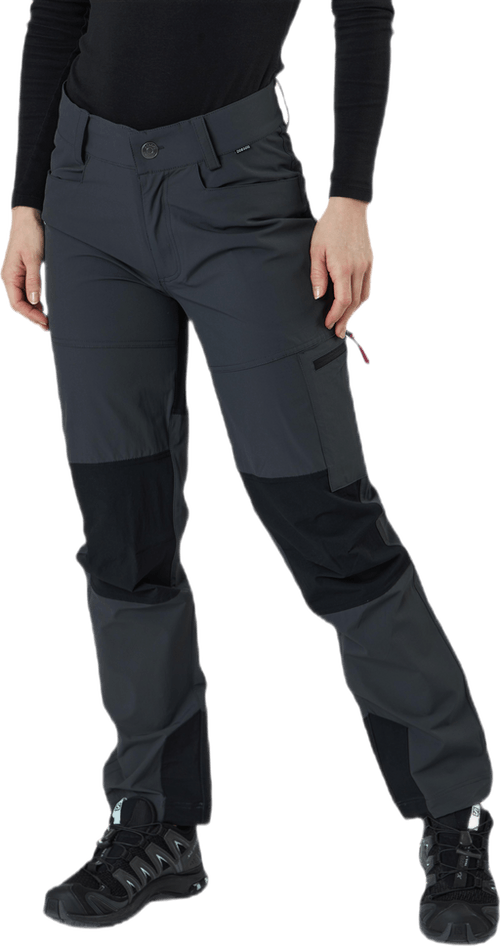 Ravland Pants Grey