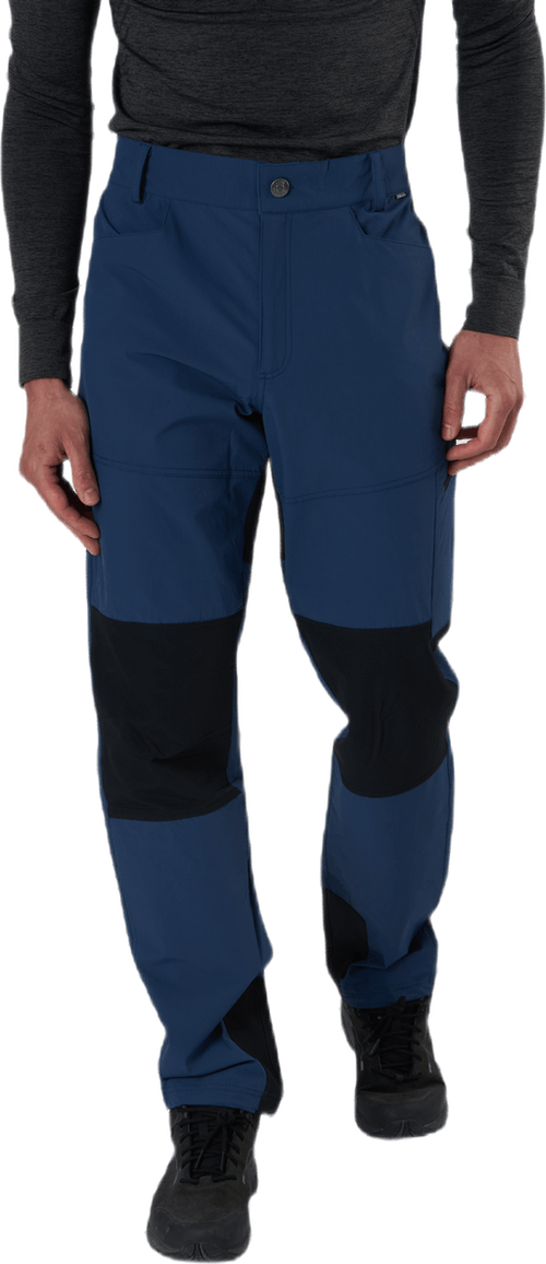 Ravland Pants Blue