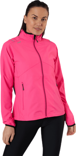 R90 Light Jacket Pink