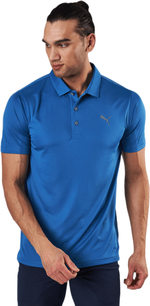 Rotation Polo Blue