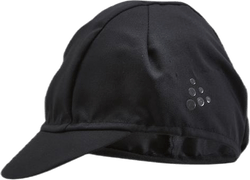Essence Bike Cap Black