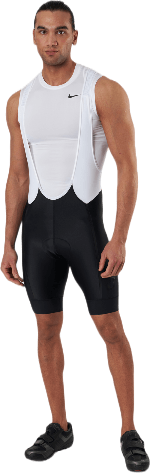 Advanced Endurance Bib Shorts Black