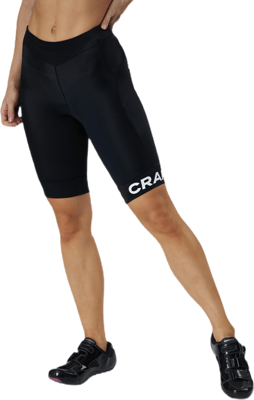 Core Endurance Shorts Black