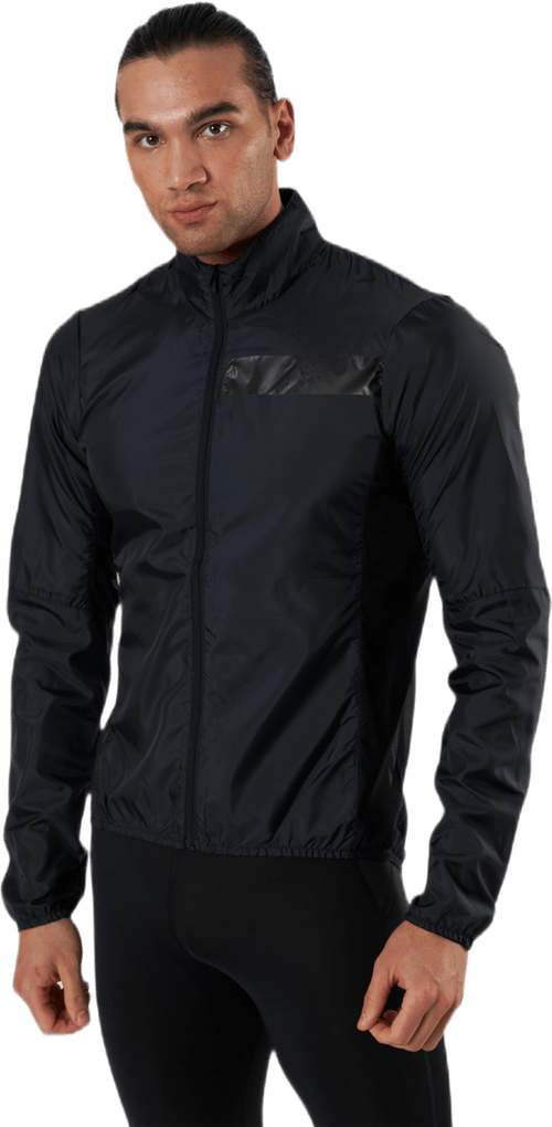 Essence Light Wind Jkt Black