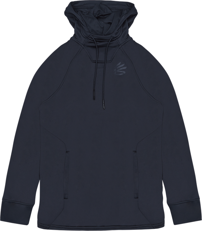 Curry Pullover Hoodie
