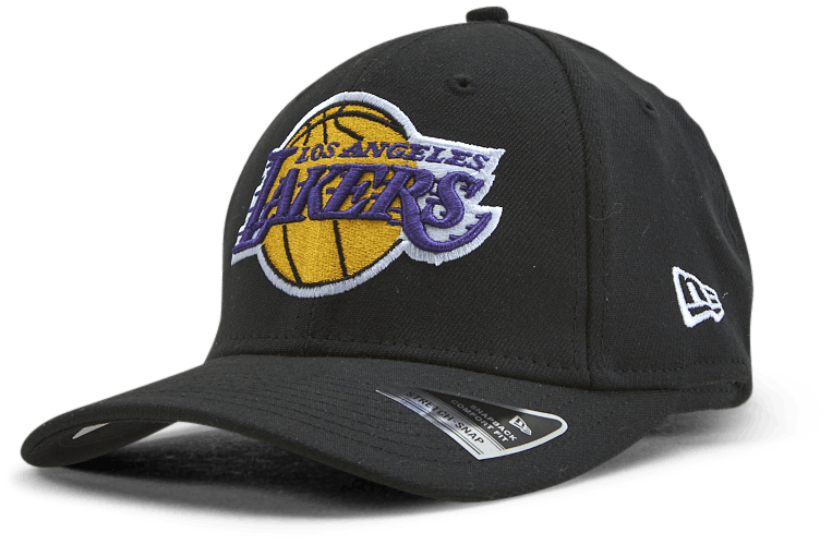 Stretch Snap 9Fifty Lakers