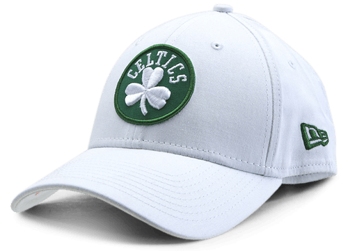 Boston Celtics White 39Thirty