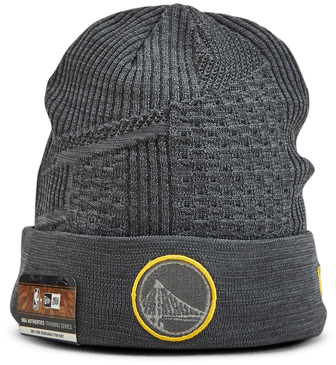 Warriors Knit Hat