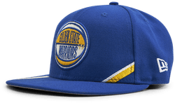 Warriors Snapback