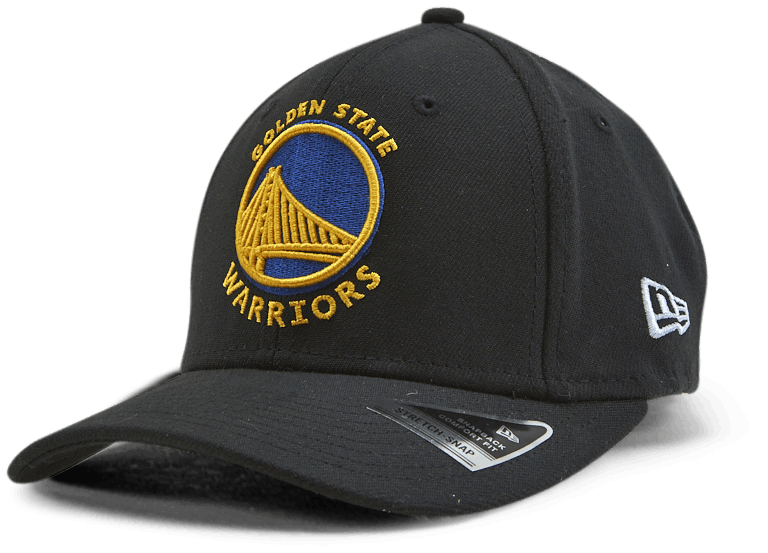 Stretch Snap 9Fifty Warriors