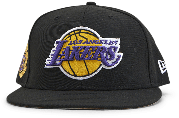 9Fifty Lakers Champ