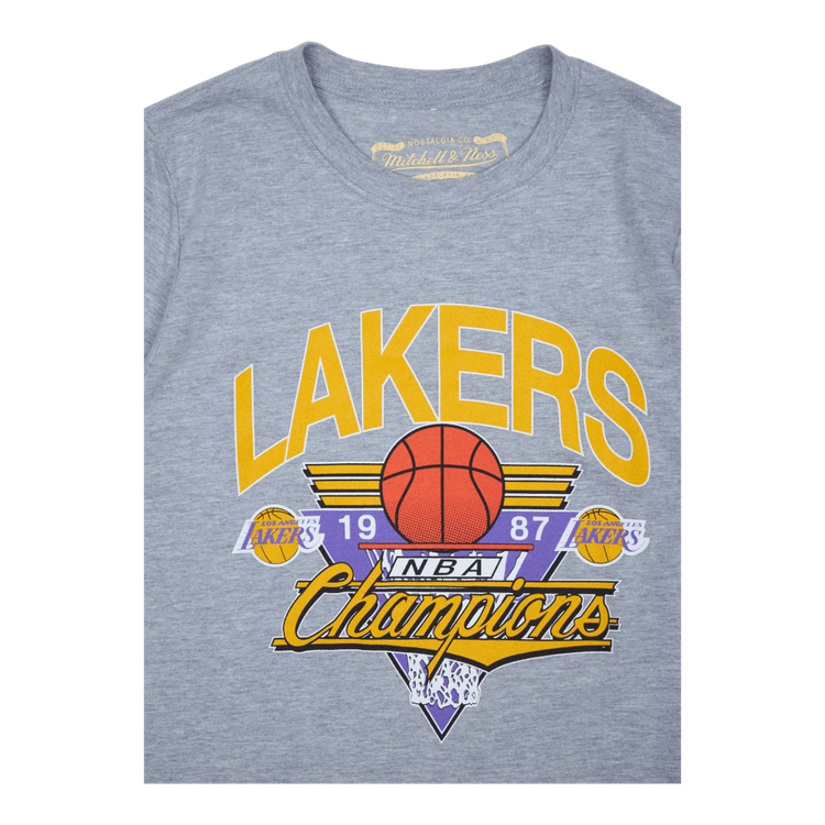 Lakers 1987 Champions Tee