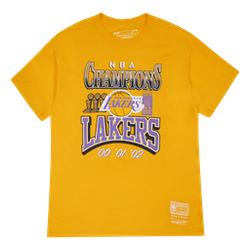 Lakers 3X Champions Tee