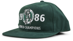 Finals History Boston Celtics -