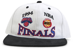 Finals History Knicks -