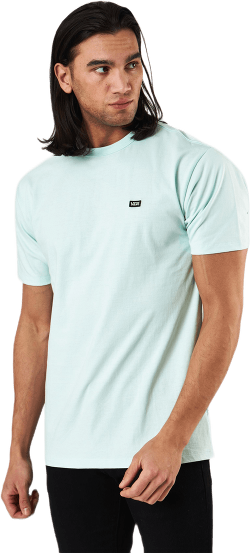 Off The Wall Classic Tee Green
