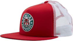 X Stranger Things Pro Cap Red