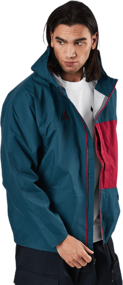 Acg Packable Jacket Green